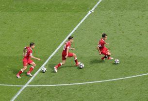 gesti tecnici calcio