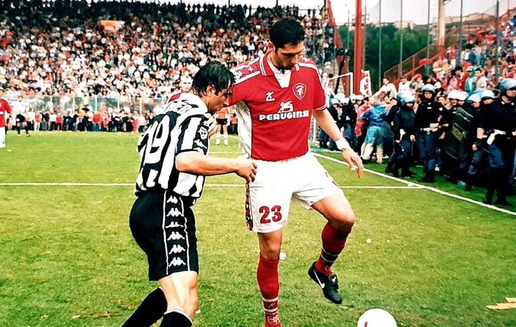 Juventus Perugia