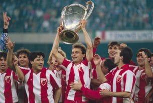 Stella Rossa 1991