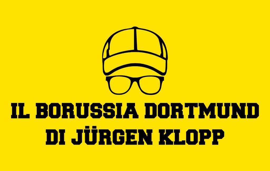 Borussia Dortmund Klopp