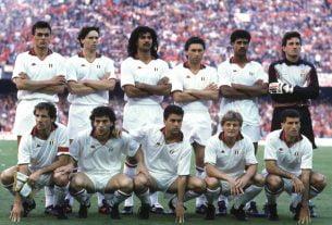Milan 1989