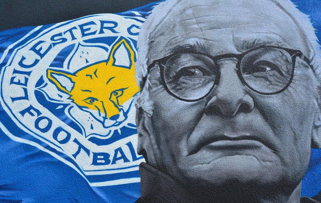 Leicester Ranieri
