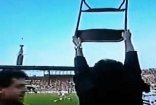 Torino Coppa UEFA 1991/1992