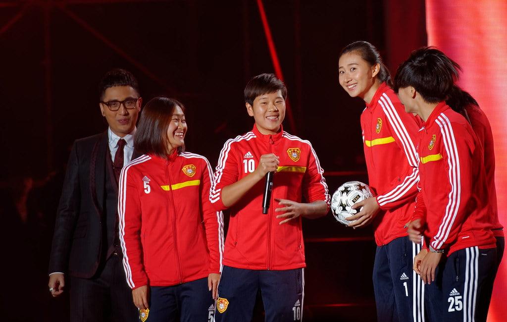 campionato cinese