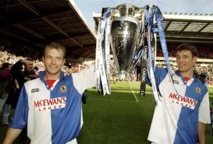 Blackburn 1995