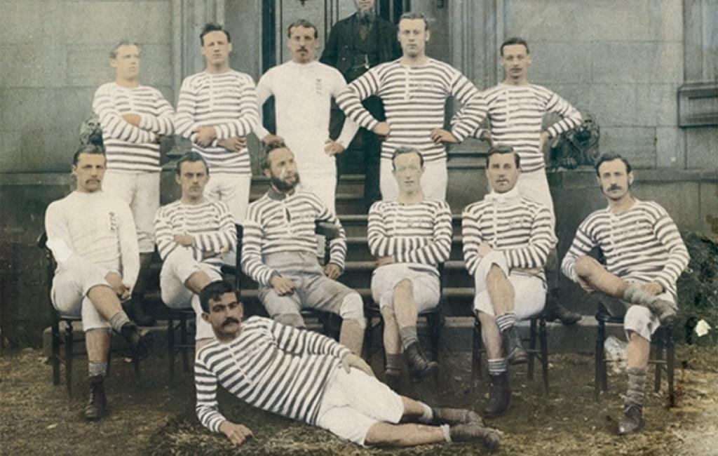 calcio moderno