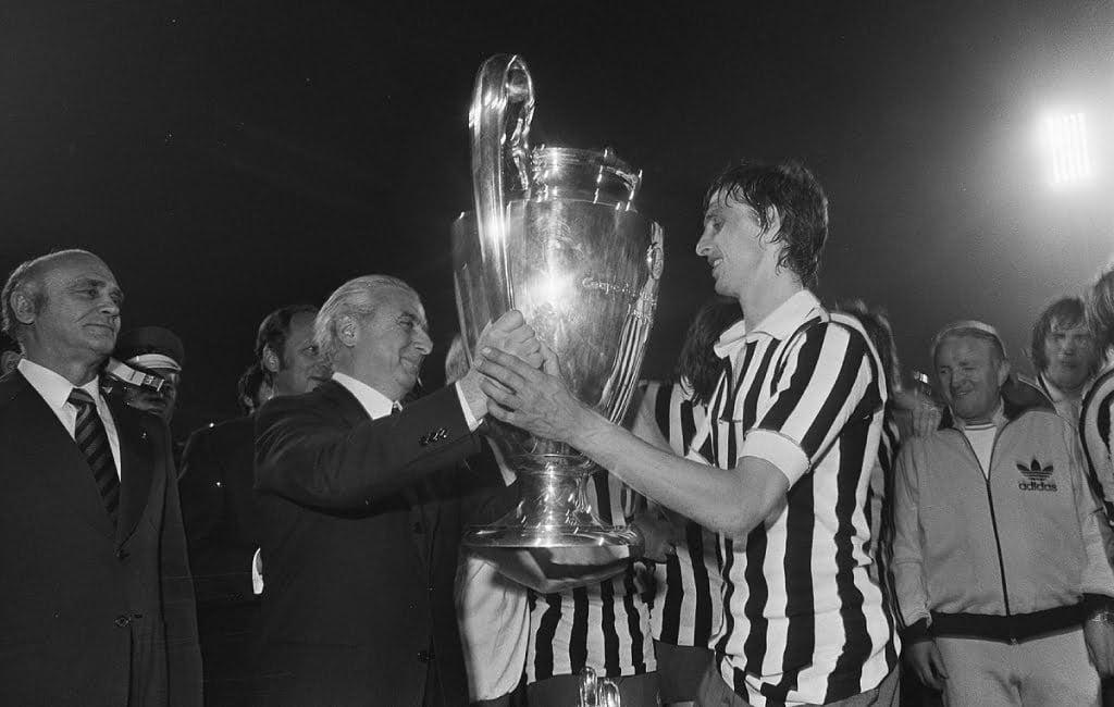 finali Champions Juventus